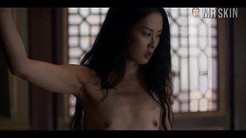 nude olivia cheng in marco polo4