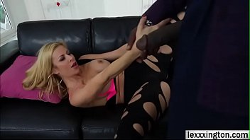 gigantic-boobed cougar alexis fawx takes a large dark-hued.