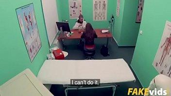 amirah adara in beautiful bootie patient.