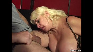 enormous boobed mature luvs smoking and.