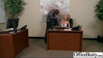kayla kayden bitch ample boobs office chick like.
