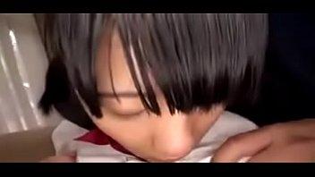 japonesa tetona cogida por el bum