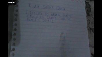 sasha grey speaks