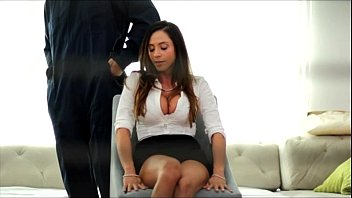 puremature crazy housewife blows and plows.