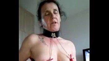 sub mature old wifey luvs sadism & sadism fucky-fucky