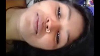 supah-sexy indian lady neha finger-kittling selfie