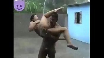 chennai rain lady  91-9551107612