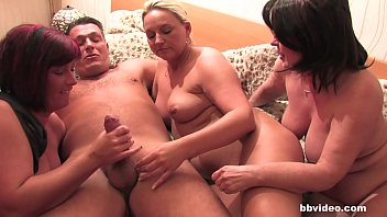 bbvideocom bicurious german cougars sharing a.