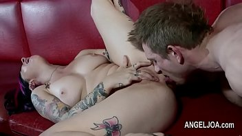 1-gonzo romping with horny punk college girl joanna.