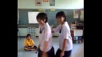 thai supah-sexy jokey dance