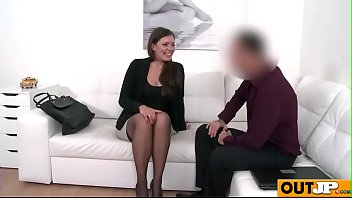 cougar ravages agent on casting couchellie springlare 01 vid-ten