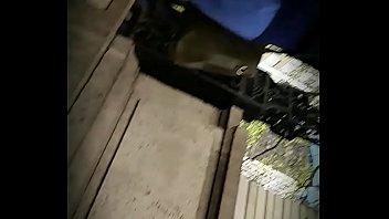 nyc slink vid slum nurse caboose