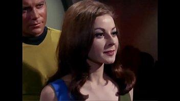 las hermosas mujeres de starlet trek 1966 parte 03