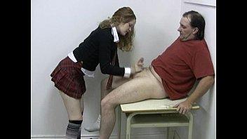 student gargles and handjobs her professor039_s.