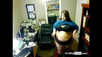 solo 78 ssbbw demonstrating off her bod on cam