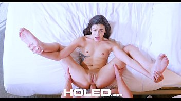 holed little titted eden sin gets her rosy.