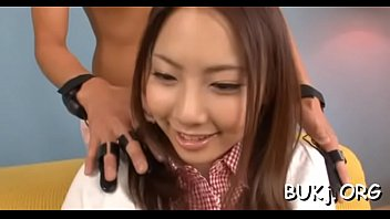 appealing japan non-pro wants ball juices on her.