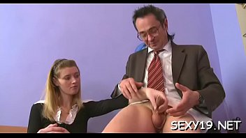 pleasing darling is suggesting her gash for teacher039_s enjoyment