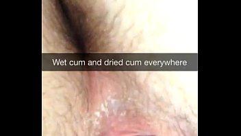 moist spunk and dry jism on.