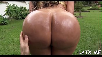 asshole romp and cooch-banging for latina