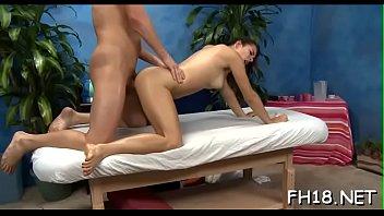 orgy masage