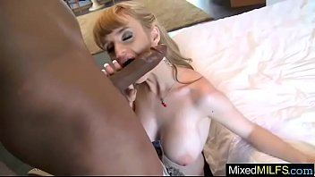 mature sexy dame scarlett monr love large rock-hard.
