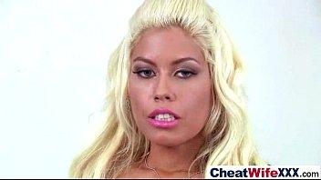 bridgette magnificent supah-smashing-hot wifey cheats on web cam.