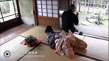 japanese confine bondage reimizuna