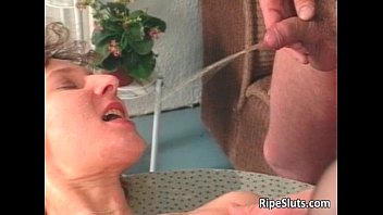 mature crazy ebony-haired gets raw cooter