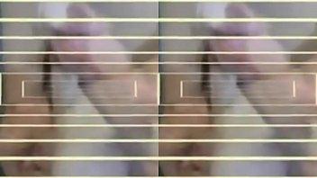 mirror shaft binaural sbs