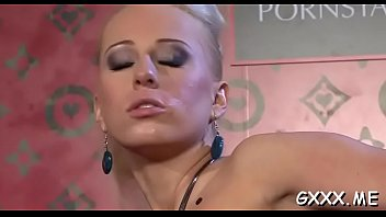 gilr039_s puss gobbled bootie toyed