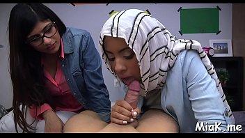 eighteen age teenage arab rouge preps.