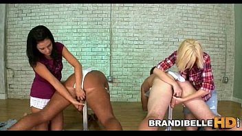 brandi belle amp_ blondie mate milk.