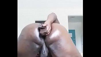 plumper transsexual leya - flashing her t-girl big.