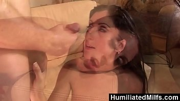 humiliatedmilf - latina hottie sugary lopez gets her.