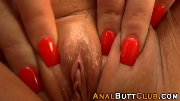 hos huge butt faux penis ravaged