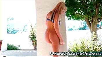 melissa four solo mature blond rubdown.