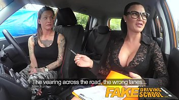 faux driving school stunning strap on joy for.