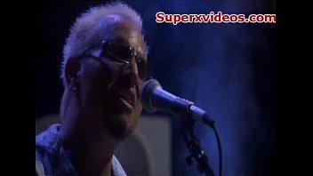 keri sable in concert
