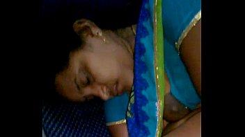 rajam mallu aunty leave behind to hook her.