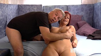 euro intercourse journey dieter von stein entices sandy-haired.