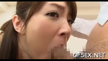 rigorous manager penalizes her hawt employee by arousing her
