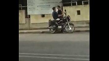indian navsari kaliawadi public on road