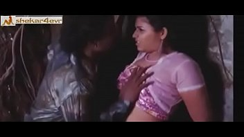 anjali scorching song edit slow movement with pan.