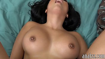 xxl udders gf romped in her good-sized rosy pucker