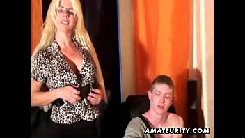 youthful very first-timer man likes a kinky meaty-titted.