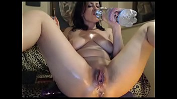 cougar grubby inner ejaculation bum