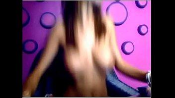 dark-haired with huge udders on web cam - hothornycamgirlscom