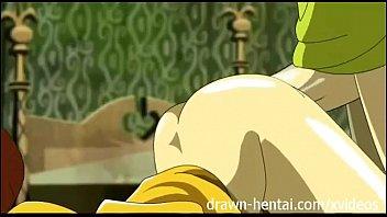 scooby doo anime pornography - velma luvs it.
