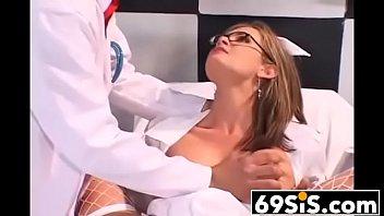 nurse and doc rigid ravage -.